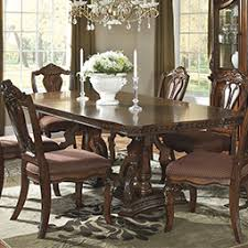 Formal Dining Room Tables Save On Dining Room Furniture At The Lowest Prices In Norcross Ga