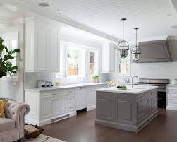 backsplash for white kitchens gray and white kitchen backsplash houzz
