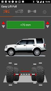 lr4 land rover off road suspensions module easy lift for discovery 4 by land rover passion