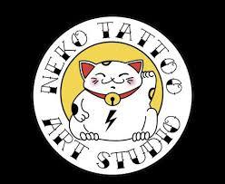 tattoo cat neko neko tattoo art studio