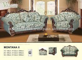 Vs  Modern SofaAntique Fabric SofaFabric Elegant Sofa - Fabric modern sofa