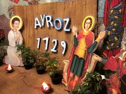 New Year Church Decoration by Coptic New Year My Blush Unseen