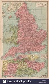 Wales England Map by Second World War England And Wales In 1940 South East England