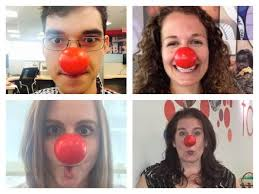 138 best red nose day images on pinterest red nose day