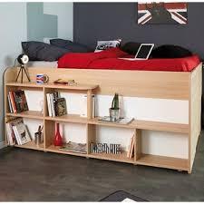 Captain Bed With Desk Modern Kids Beds Shop Modern Toddler Beds Allmodern