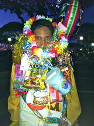 graduation leis getting d at graduation hawaiian tradition and style