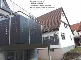 balkon sichtschutz aus glas balkon sichtschutz glas bu52 hitoiro
