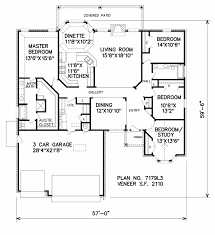 perry home floor plans plan 7179 3 perry house plans