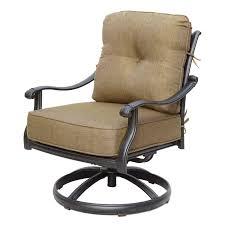 Patio Swivel Rocker Chair by 27 Original Swivel Rocker Patio Chairs Pixelmari Com