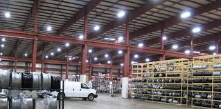 commercial lighting complexities electricians to the rescue