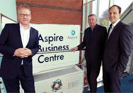 about us aspire defence capital works