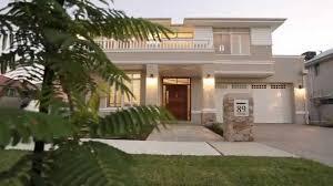 Adorable Hampton Style Home Perth Custom Design In Builders