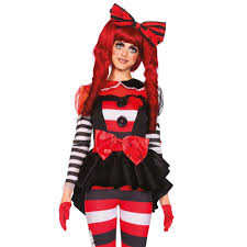 rag doll womens costume from halloween hq