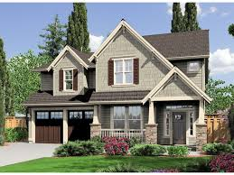 craftsman style house plans two story banbury craftsman home plan 043d 0071 house plans and more