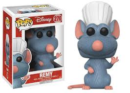 amazon com funko pop disney ratatouille remy styles may vary