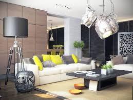 Modern Chic Interior Design Trend  Modern Home Decor - Modern chic interior design