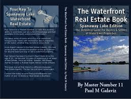 the waterfront real estate book spanaway lake edition by paul