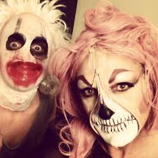 Scary Scary Halloween Costumes Scary Halloween Costumes Couples Popsugar Love U0026