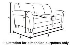 Armchair Measurements Shout Maxi Sofa Shout Patchwork Dfs
