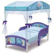 Frozen Room Decor Toddler Bed Toy Organizer Frozen Bedroom Set Canopy Girls Kids