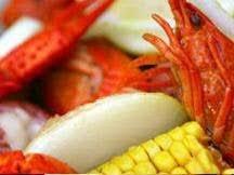crawfish catering houston houston crawfish catering closed caterers 1500 louisiana st