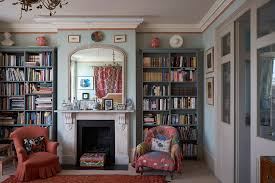 good read home tour dominic west and catherine fitzgerald in
