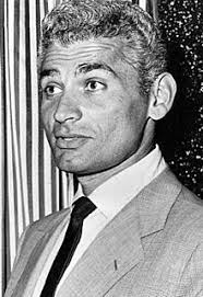 curly blonde hair actor back in the 50s looks like actor on the mentalist jeff chandler wikipedia