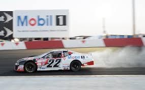 Red Flag Nascar Alberta Has Energy 300 At Edmonton International Raceway E I R