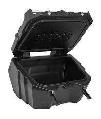 85l expedition series utv cargo box