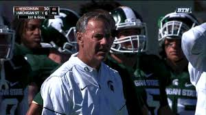 Michigan Football Memes - and now i will magically make this michigan state football coach