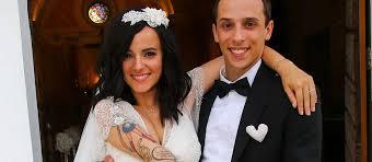 mariage alizee exclu le mariage d alizée et grégoire lyonnet retour sur le