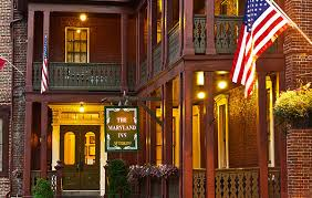 Comfort Inn Annapolis Md Downtown Annapolis Hotel Historic Inns Of Annapolis