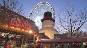 top 10 tips for winter visitlondon