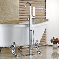 Clawfoot Tubs And Clawfoot Tub Faucets For Your Dream Bathroom 1840 Best Best Freestanding Tub Faucets Images On Pinterest