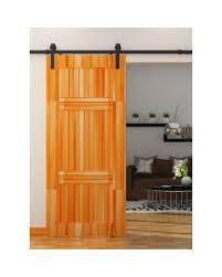 Sliding Barn Door Kits Sliding Barn Door Hardware Kits Tracks U0026 Rails Woodworker U0027s