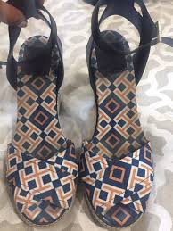tory burch wedge sandals 8 5 162648517269 37 99 perfects