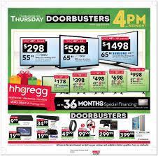 best tv deals thanksgiving black friday 2015 hhgregg ad scan buyvia