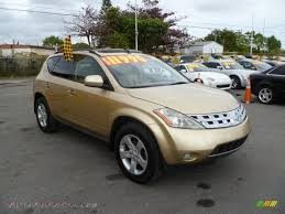 gold nissan car nissan murano 2006 gold wallpaper 1024x768 20071
