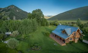 idaho ranches for sale pioneer moon ranch