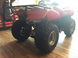 new 2017 honda fourtrax recon es green trx250te atvs in lapeer mi