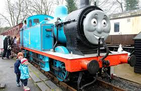 science kids obsessed trains fatherly