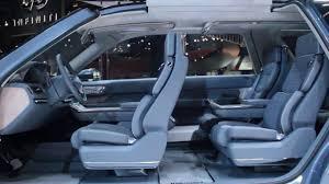 Lincoln Navigator 2015 Interior 2017 Lincoln Navigator Concept Interior Walkaround 2016 New York