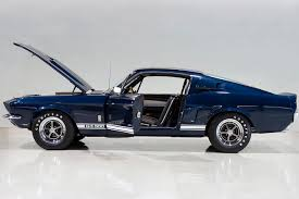 1967 shelby mustang u2013 gt500 goodfriend motors