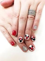 cherry blossoms floral nails preciousphan precious phan