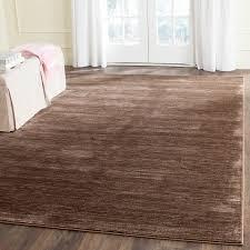 safavieh vision contemporary tonal brown area rug 5 u0027 1 x 7 u0027 6