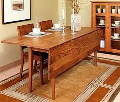 small rectangular drop leaf dining table black unfinished shaker