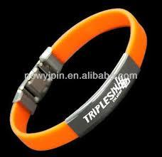 metal silicone bracelet images Plastic wristband clasp plastic wristband clasp suppliers and jpg