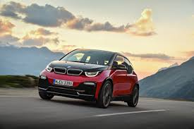 2018 bmw i3 strengthens roster with sporty new model