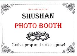 purim puppets shushan photo booth sign coloriage purim photo booth