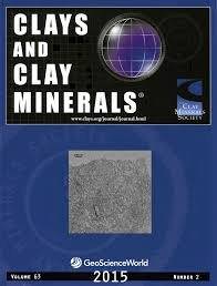 clay mineral transformations and heavy metal release in paddy